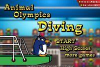 Pingwinek na Olimpiadzie