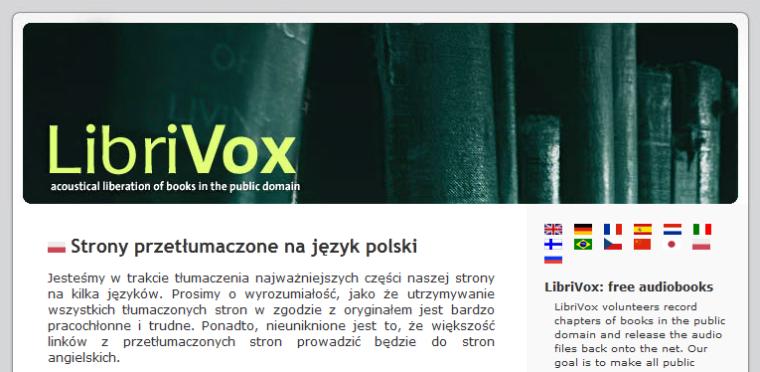 LibreVox