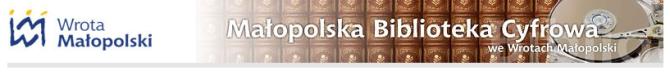 Małopolska Biblioteka Cyfrowa