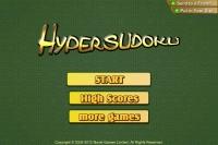 HyperSudoku