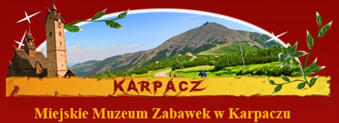 Miejskie Muzeum Zabawek w Karpaczu
