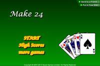 Make 24 - Licz do 24
