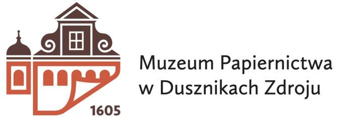 nowe logo muzeum papienictwa 670