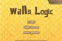 Walls Logic - Mur chiński czy berliński?